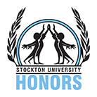 Link to Stockton Honors program