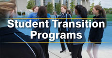 Student Transition Programs