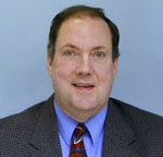 David C. Burdick,  Ph.D., Professor of Psychology