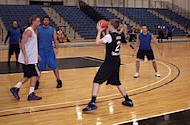 Stockton University intramural sports