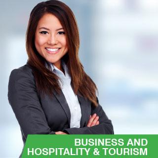 Business Hospitality & Tourism Career Community - Career Center