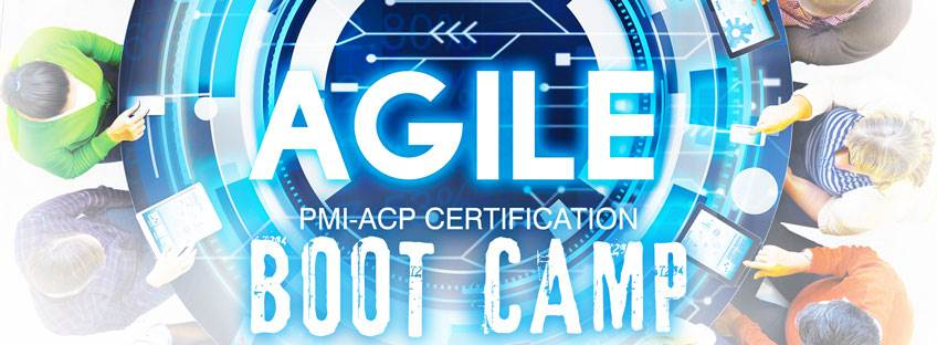 Agile PMI-ACP Certification Boot Camp - Continuing Studies ...