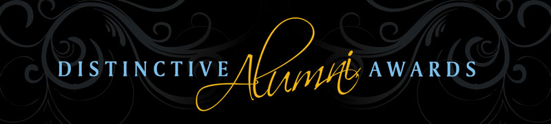 Distinctive Alumni Awards