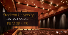FIlm Series Event