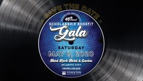 Benefit Gala Save the Date