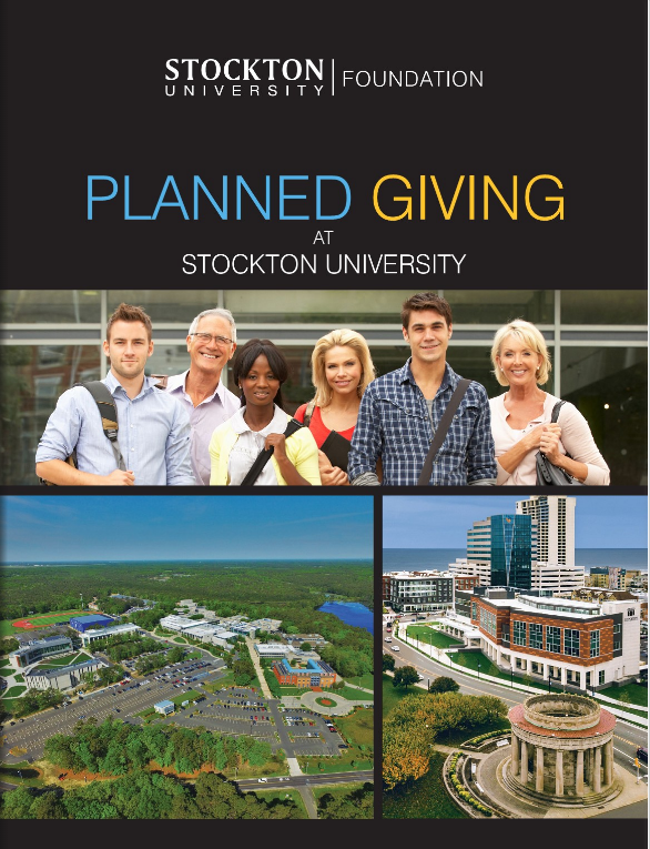View the Planned Giving Brochure