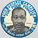 city of hope mlk button