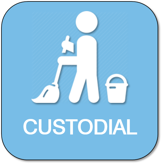 Custodial icon
