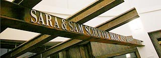The Sara & Sam Schoffer Holocaust Resource Center