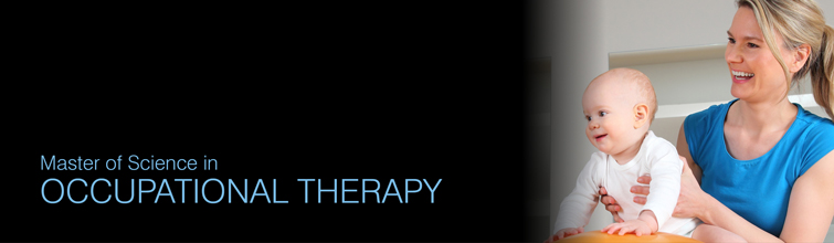 Occupational Therapy Graduate Programs >> M S In Occupational Therapy Graduate Studies Stockton University