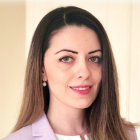 Headshot of Asya Darbinyan