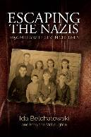 Escaping the Nazis: 1650 Miles with Seven Children