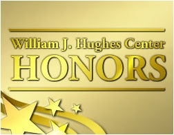 Willaim J. Hughes Center Honors
