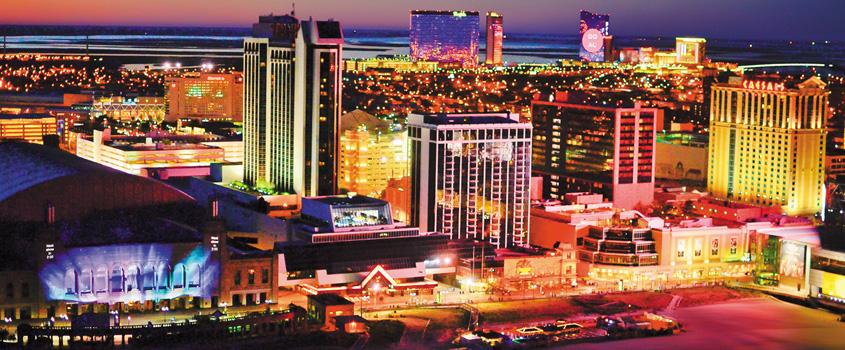 Atlantic City Nightlife