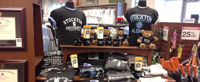 Campus Center Bookstore