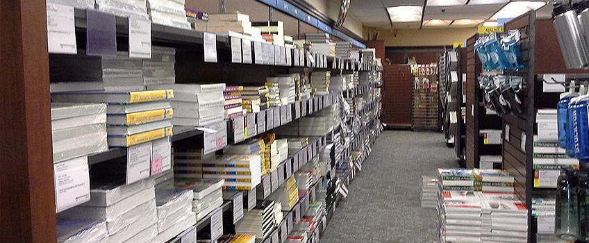 E-Wing Bookstore