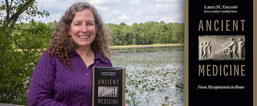 Laura Zucconi | Professor of History
