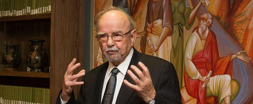 Dr. Demetrios J. Constantelos