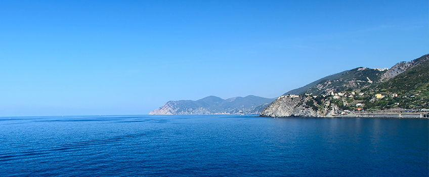 Photo of Mediterranean Sea