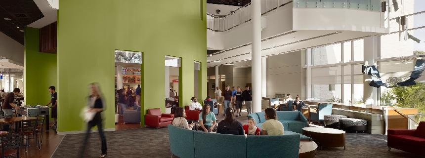 Campus Center Programming