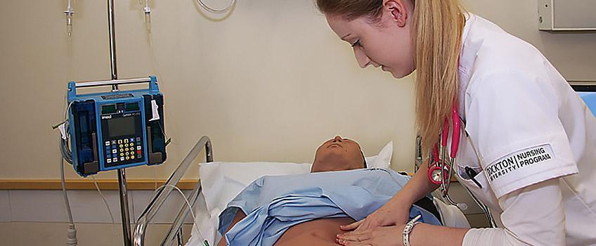 Photo of Nursing Simulations