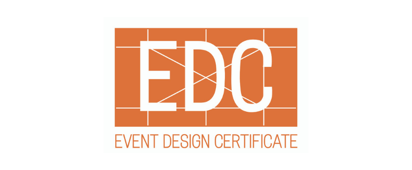 Event Design Certificate Program - June 27, 28, and 29