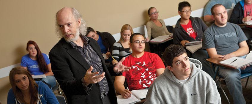 Academic Affairs - Policy & Procedures