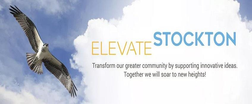 Elevate Stockton Through Internships!