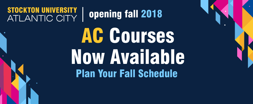 AC Courses Now Available
