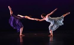 Choreography by Jon Lehrer (Lehrer Dance)