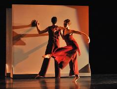 Choreography by Rain Ross