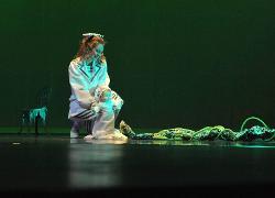 Choreography by Henry van Kuiken