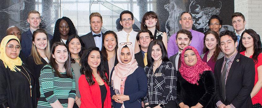 Student Senate Photo