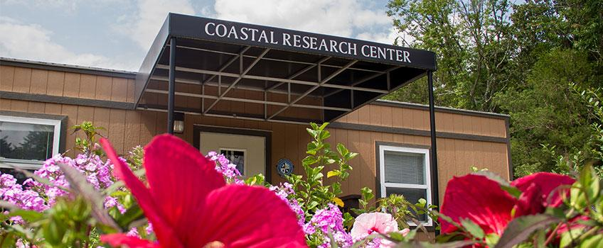 Coastal Research Center