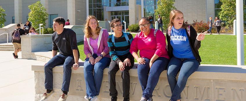 Strategic Planning at Stockton University