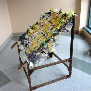 Visual Arts - Student Sculptures