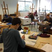 Visual Art Program Facilities
