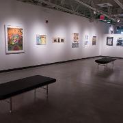 Visual Art Program Facilities