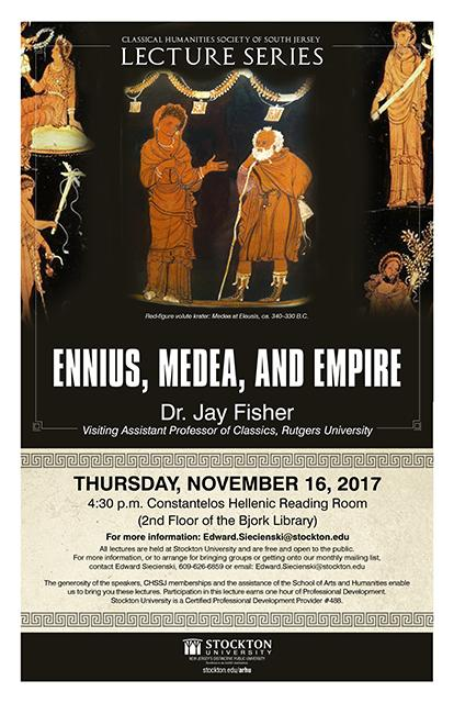 Jay Fisher Lecture