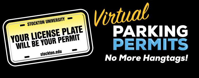 Sign Up for Your Virtual Parking Permit!