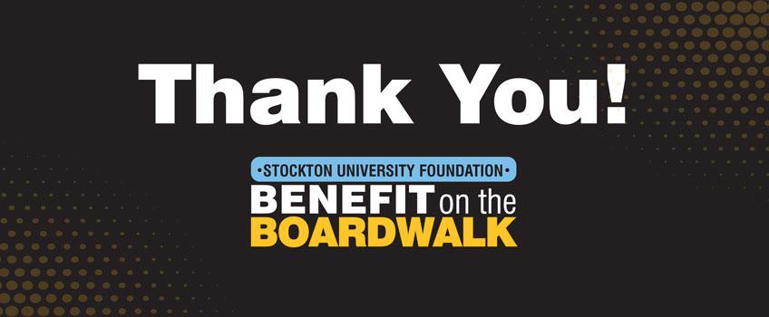 Benefit on the Boardwalk Raises $226,000