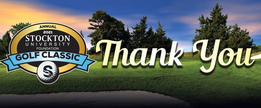 Thank You to Our Golf Classic Supporters