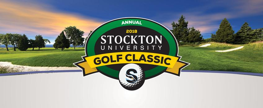 Network, Golf and Support Stockton Students