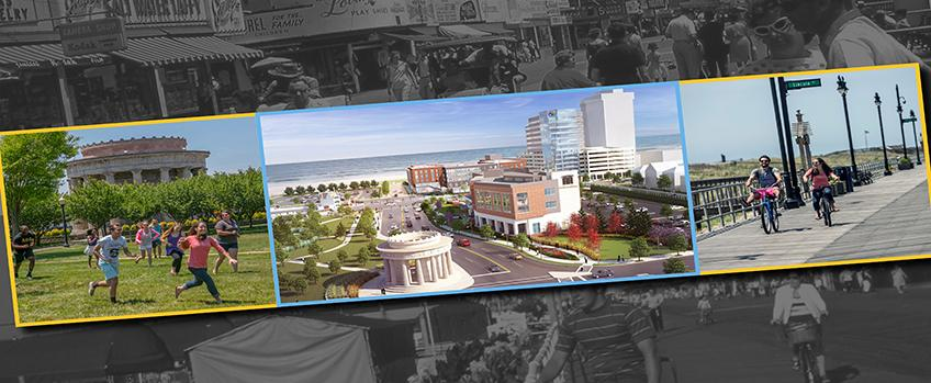 Stockton in Atlantic City: A New Wave of Opportunity