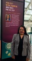 Dr. Shah ASHA Convention