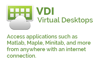 VDI Virtual Desktops