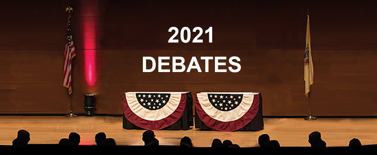 Hughes Center Partners on Fall Candidate Debates