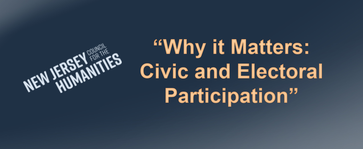 Watch the recording of the talk about polarization here