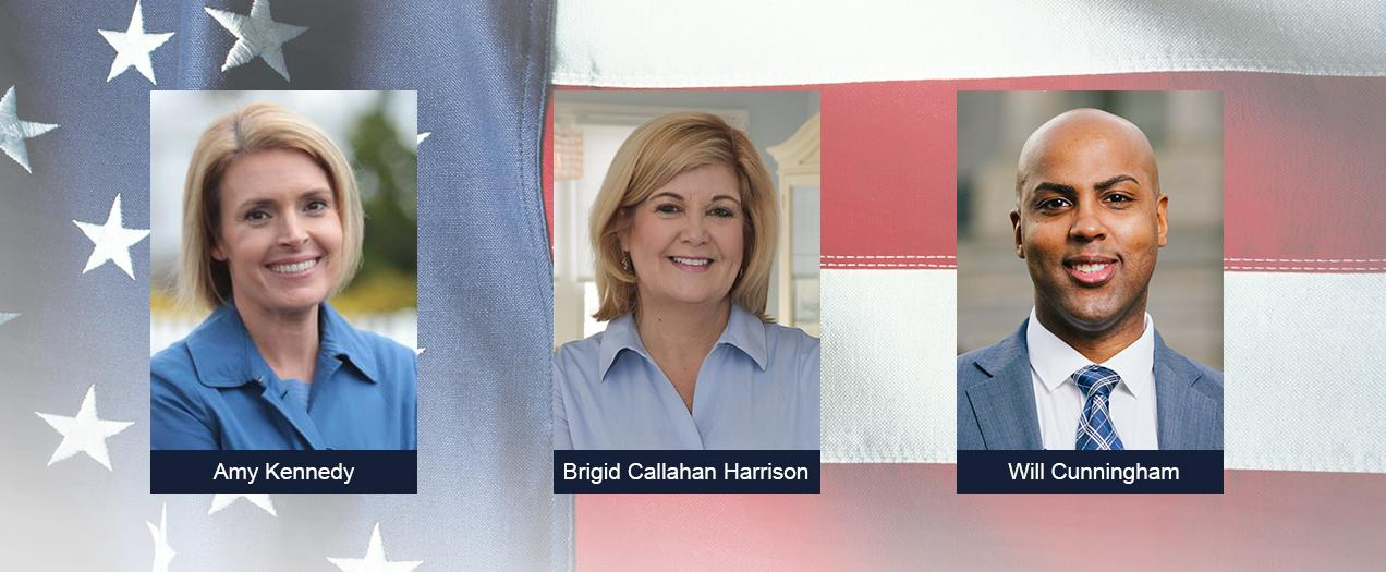 Links to Hughes Center Debate Among 2nd District Democrats on June 25