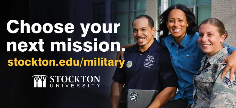 Military and Veteran Orientation & Registration - Wednesday, June 12, 2019